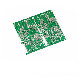 Cina 94v0 Fr4 Automotive PCB Curcuit Board / Rigid Flex Pcb 2 - 30 Lapisan pemasok