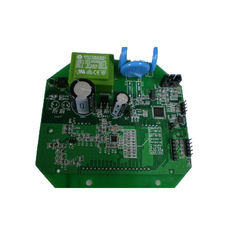 Cina FR4 Electronic Board Assembly / Lead Free HASL Multilayer Pcb Fabrication pemasok