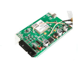 Cina Tablet PC motherboard Electronic Circuit Board Assembly SMT untuk tablet PC pemasok