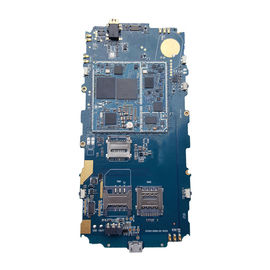 Cina FR4 smart phone control Custom PCB Majelis air bukti 4G Android Mobile motherboard pemasok