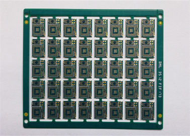 Cina CCTV Camera SMT PCB Assembly Multiple Layer FR4 / 1.6mm Lead Free Support SMT DIP pemasok