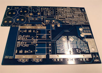 Cina HDI PCB Printed Circuit Board, Rigid Flex PCB Multilayer 3 OZ FR4 Kelas 3 ENIG pemasok