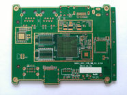 Cina KAZ Multilayer Custom Made Circuit Board Komunikasi Kontrol perusahaan