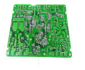 4 Lapisan Tembaga Multilayer Printed Circuit Board 0.8-3.0 Mm Tebal