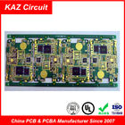 Green 1OZ HDI Printed Circuit Boards 0.8-3.2mm Lead Free Pcb